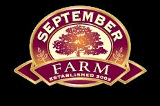 September Farm :