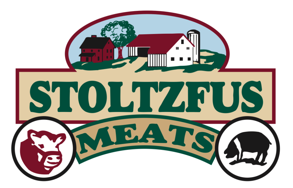 Stoltzfus Meats : savory butcher shop sausages, bologna, and other local meat favorites.