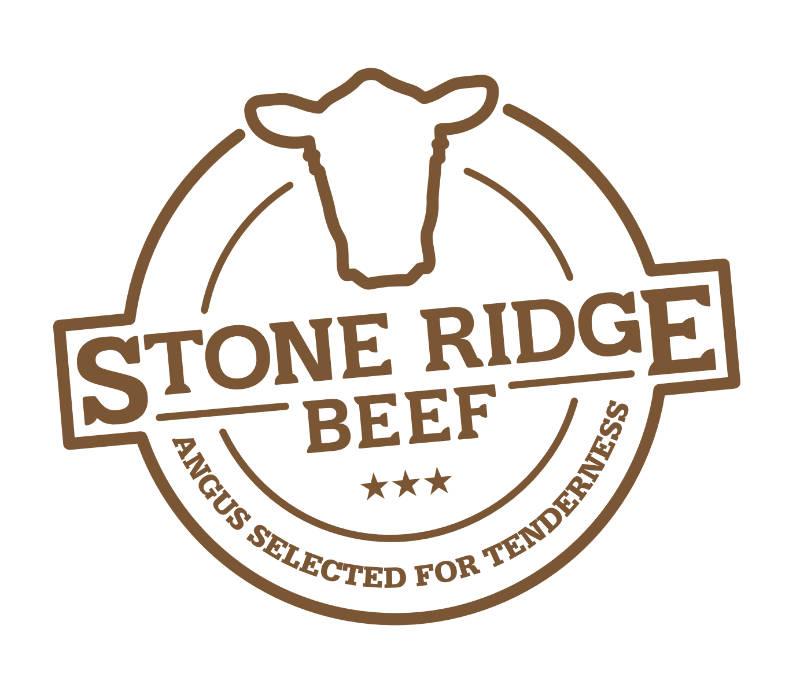 Stone Ridge Beef : tender, natural, hormone-free Angus beef