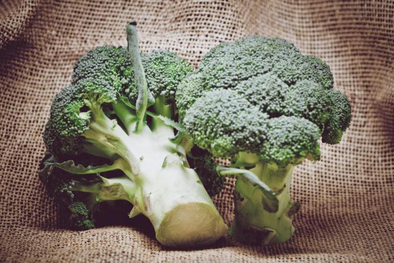 Hoovers Broccoli